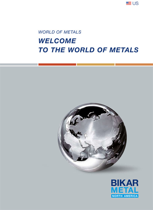 BIKAR METAL - North America - US Version (PDF: 3.23 MB)